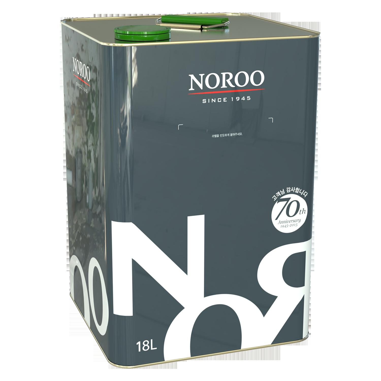 DR-620 EPOXY ZINC PRIMER PAINT THINNER | NOROO Paint & Coatings